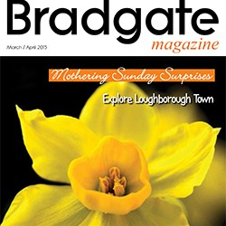 Bradgate March 15 FEATURE