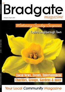 Bradgate March 2015 COVER