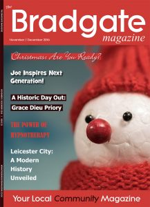 The Bradgate Magazine - November 2016