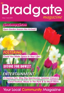Bradgate cover May 14