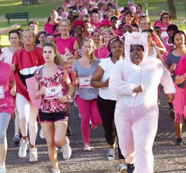 Race for Life - FEATURE