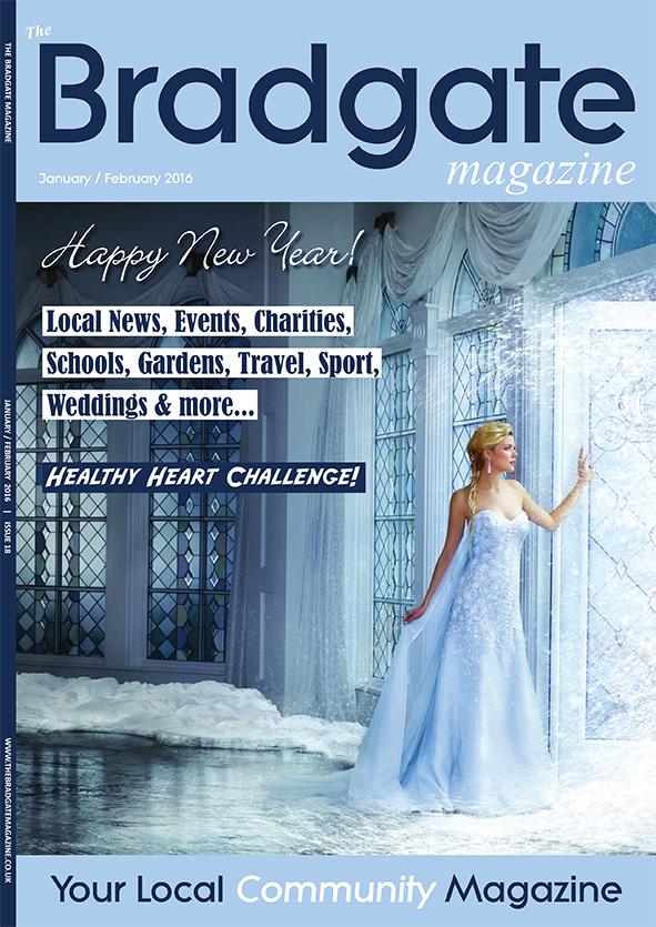 The Bradgate Jan 2016 Cover web