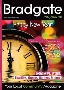 The Bradgate Magazine January 2015
