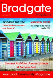 The Bradgate Magazine July 2013 WEB cover