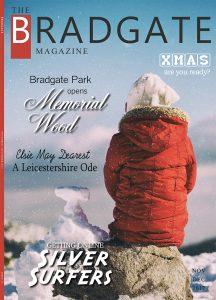 The Bradgate Magazine Charnwood Leicestershire