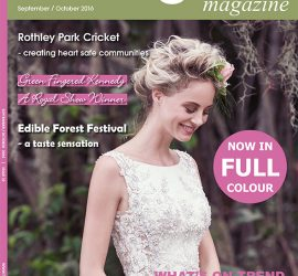 The Bradgate Magazine September 2016 COVER WEB