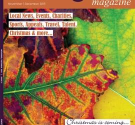 The Bradgate Nov 2015 COVER