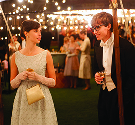 The Theory of Everything FEATURE