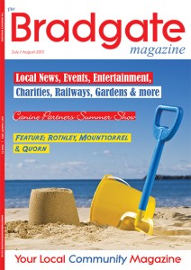The Bradgate Magazine July 2015 Cover