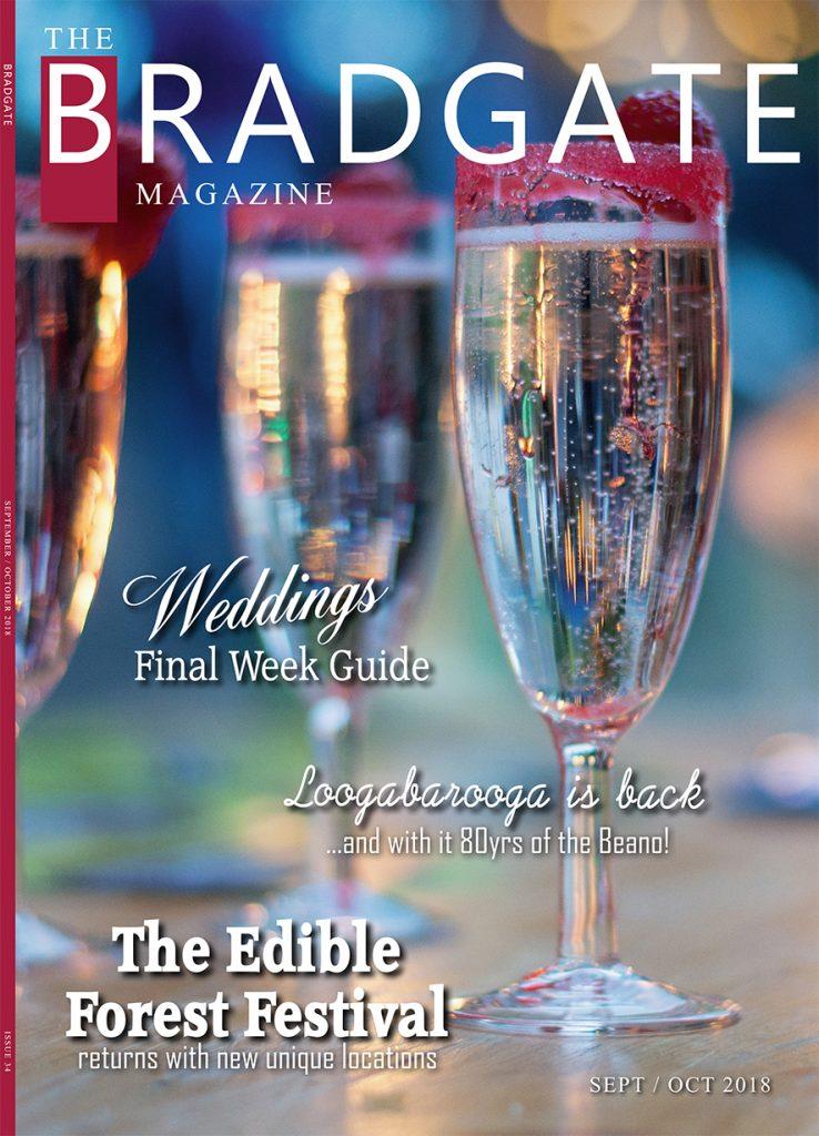 The Bradgate Magazine - Charnwood