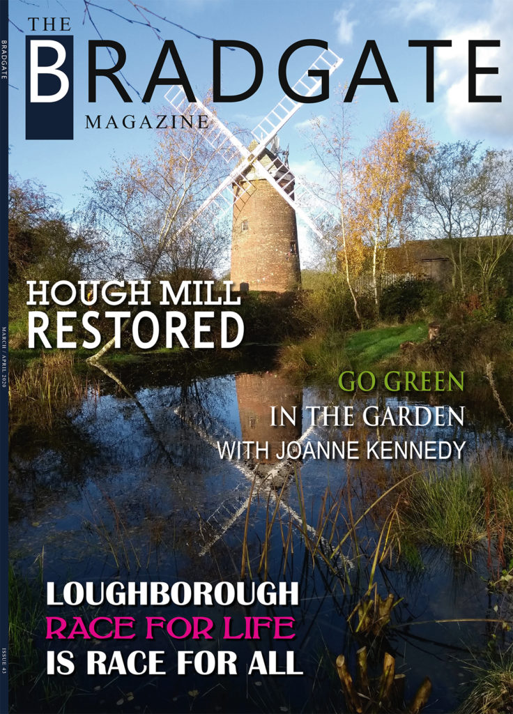 The Bradgate Magazine